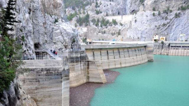 oymapınar-barajı